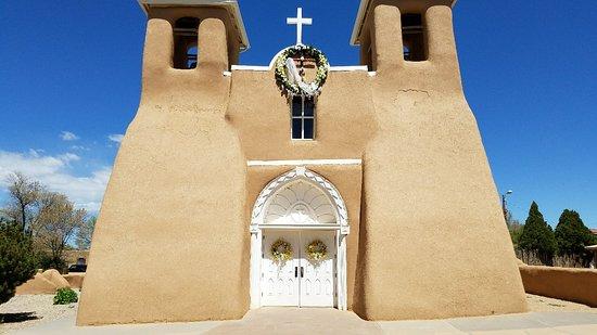 San Francisco de Assisi Mission Church: 20180508_112952_large.jpg