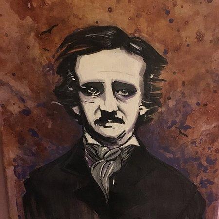 Edgar Allan Poe Museum: photo0.jpg