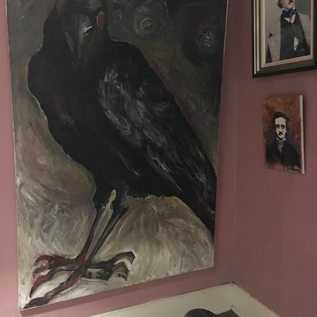 Edgar Allan Poe Museum: photo4.jpg