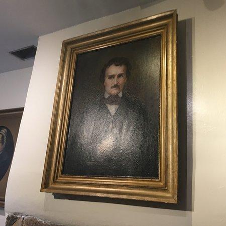 Edgar Allan Poe Museum: photo8.jpg