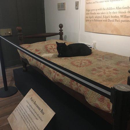 Edgar Allan Poe Museum: photo9.jpg