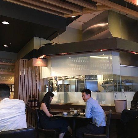 kinjiro los angeles centre ville restaurant avis num ro de t l phone photos tripadvisor. Black Bedroom Furniture Sets. Home Design Ideas