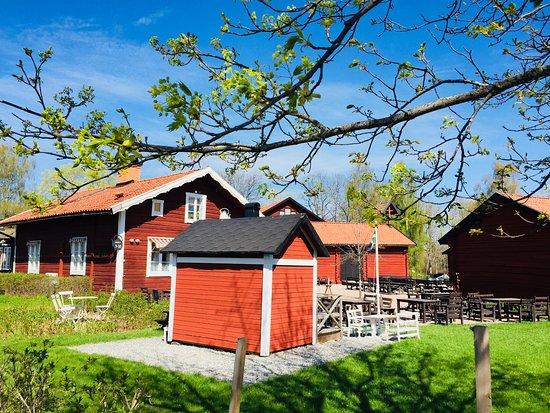 Fagersta Vastanfors Homestead Museum