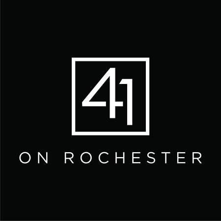 Cafe 41 on Rochester