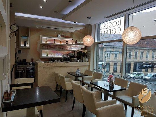 Argentina Caffe Zagreb Restaurant Reviews Photos Phone Number Tripadvisor