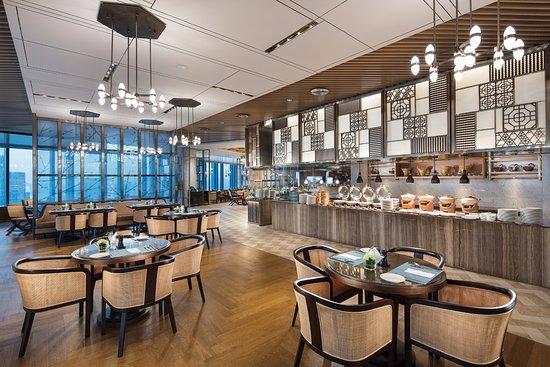 39层欢厨餐厅 FAM KITCHEN, 39F - Picture