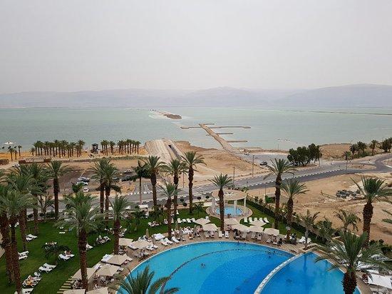 Isrotel Dead Sea Hotel & Spa : 20180506_114625_large.jpg