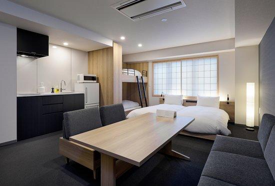 MIMARU TOKYO NIHOMBASHI SUITENGUMAE