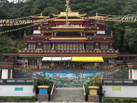 Ranka Monastery: The Beautiful Ranka