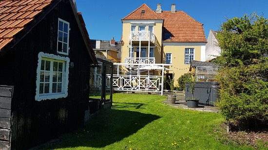 Stubbekoebing, Dania: 20180506_151648_large.jpg