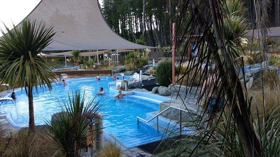 Tekapo Springs-hot pools