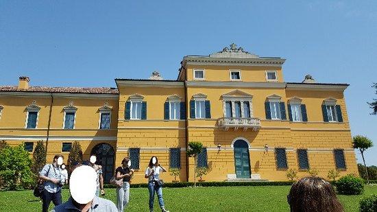 MUVEC - Museo Veneto delle Campane