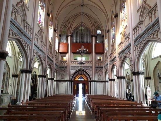 Basilica Nossa Senhora de Lourdes