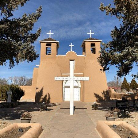 San Francisco de Assisi Mission Church: photo0.jpg