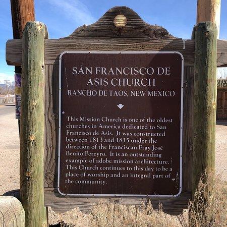 San Francisco de Assisi Mission Church: photo1.jpg