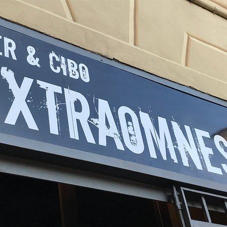Extraomnes - Bier & Cibo