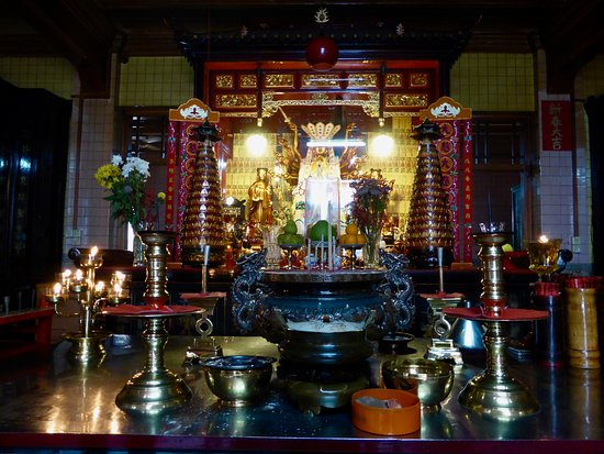 Zhun Ti Gong