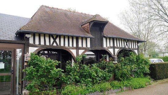 Maison du Parc des Boucles de la Seine