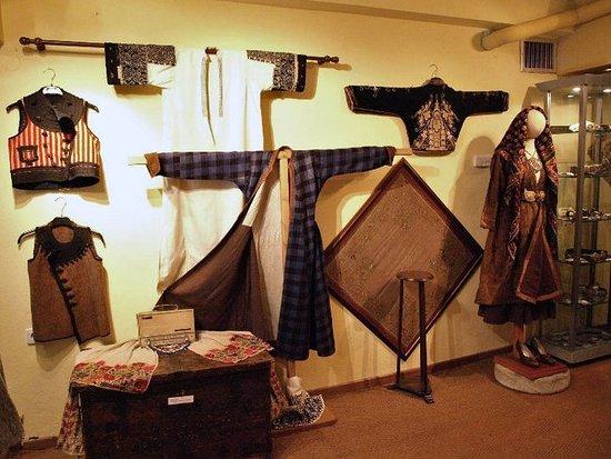 Soufli, Grécia: παραδοσιακές φορεσιές, τοπικές ενδυμασίες Σουφλίου
