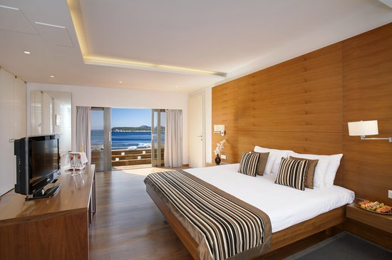 Foto de Valamar Lacroma Dubrovnik Hotel