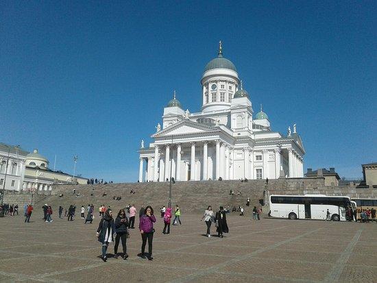 Helsinki Cathedral: 20180507_103050_large.jpg