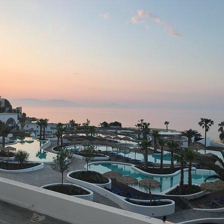 Mitsis Norida Beach Hotel: New pool areas