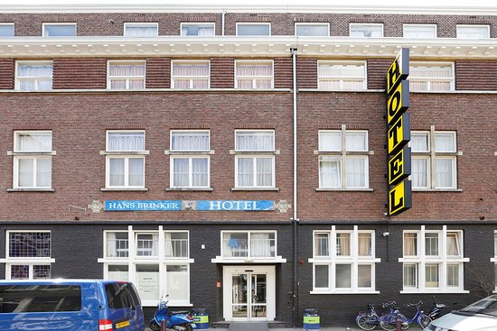 The Worst Hotel In Amsterdam Review Of Hans Brinker Hostel Amsterdam Amsterdam The Netherlands Tripadvisor