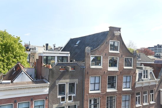 View Of One Of The Rooms - Picture Of Hans Brinker Hostel Amsterdam  Amsterdam