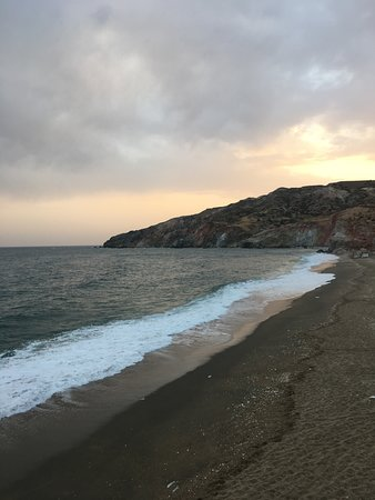 Best place we stayed in Greece!