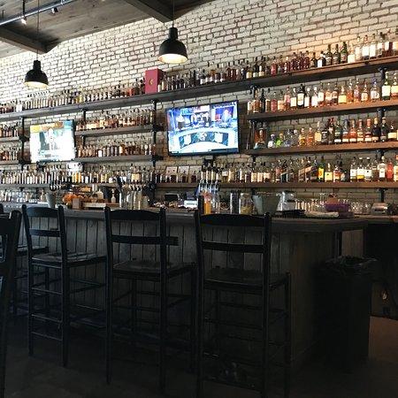 Brick City Southern Kitchen And Whiskey Bar Picture Of Brick City Southern Kitchen And Whiskey Bar Ocala Tripadvisor