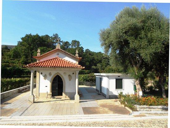 Santuario de Nossa Senhora da Paz