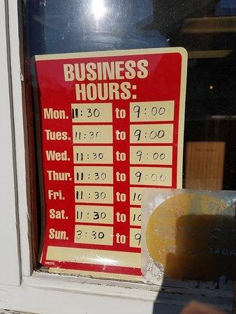 Sun On Restaurant Are Any Asian Restaurants Open For Breakfast