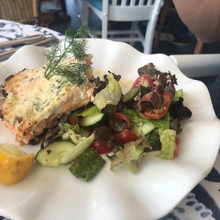 Cecilia's High Point Cafe: photo0.jpg