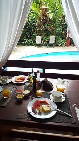納姆沃基飯店張圖片