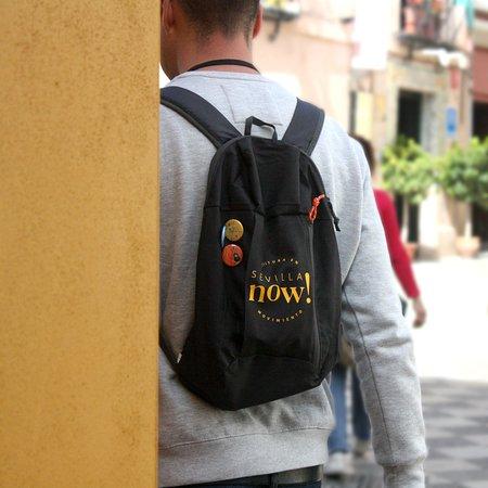 Encuéntranos en Sevilla!