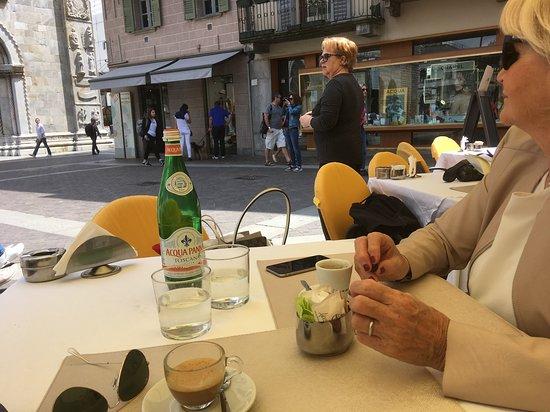 写真Caffe Duomo枚