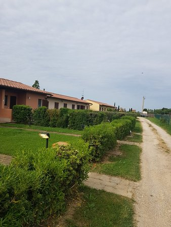 Principina Terra, Italy: 20180429_092338_large.jpg