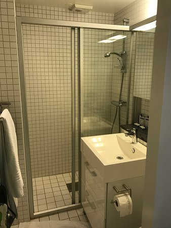 2-3 Rooms Apartments - Picture of Akers Have Apartments, Oslo ...