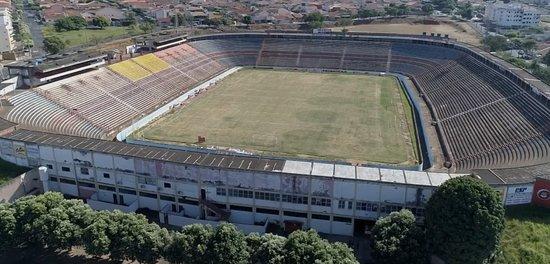 Estádio Benedito Teixeira: RP0001125