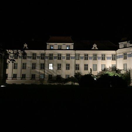 Residenzschloss der Grafen von Montfort