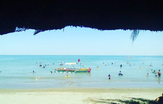 San Fabian Beach照片