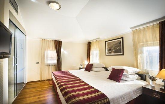 Interior - Picture of Valamar Atrium Baska Residence, Krk Island - Tripadvisor