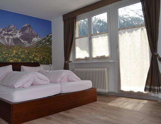 Mountain Lodge Sedrun