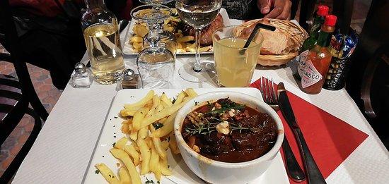 L anvers du décor parijs restaurantbeoordelingen