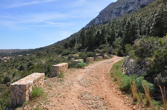 Montgo Natural Park