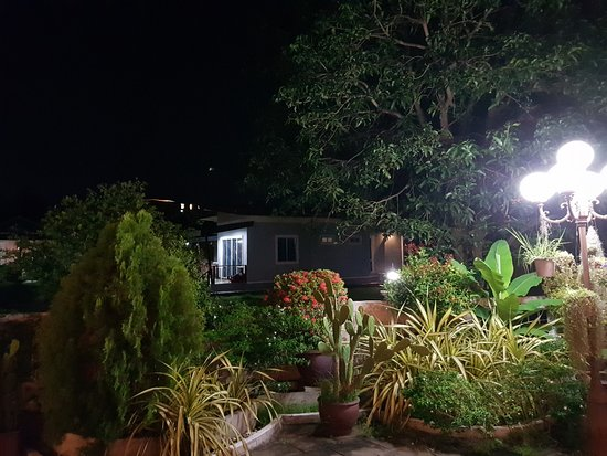 Karon Bistro: Karom Bistro - Terrace