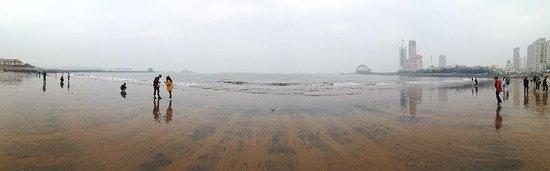 Qingdao Beach: IMG_20180505_133135_large.jpg