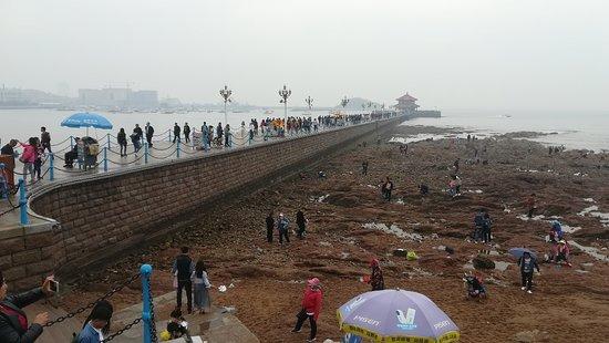 Qingdao Beach: IMG_20180505_135421_large.jpg