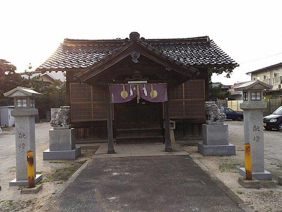 Uke Kawaguchi Shrime