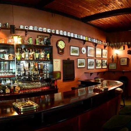 Juliasdale, Zimbabwe: Most friendly Bar